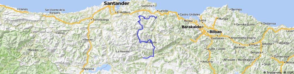 2015 - cantabria - 2ª etapa - limpias - espinosa de los monteros - 101