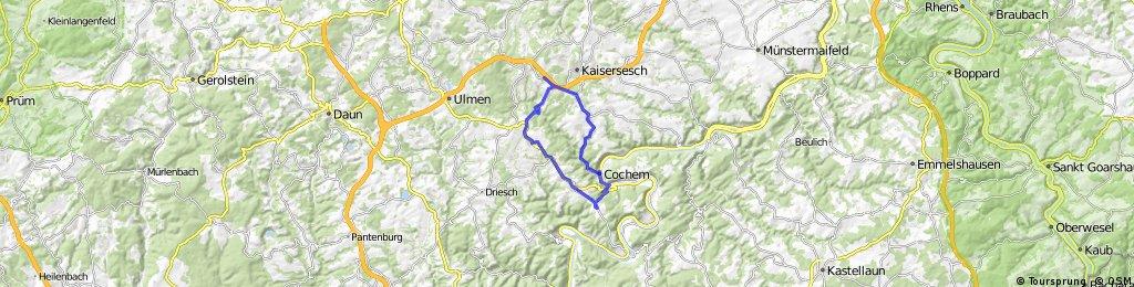 Roompot Cochem - Cochem - Landskern