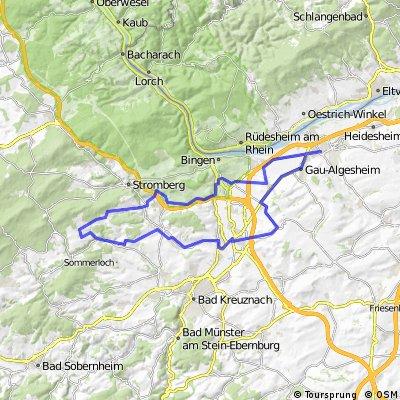 Barrandov Pres Cernosice Bikemap Your Bike Routes