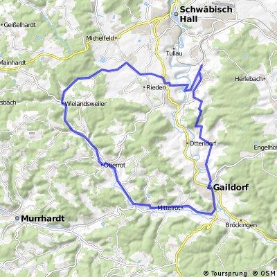 Michebach-Gaildorf