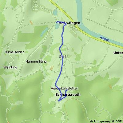 Bergzeitfahren Nittenau