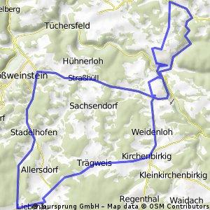 O Industrieg.t-Kleingesee-Siegmanns.-Mariental