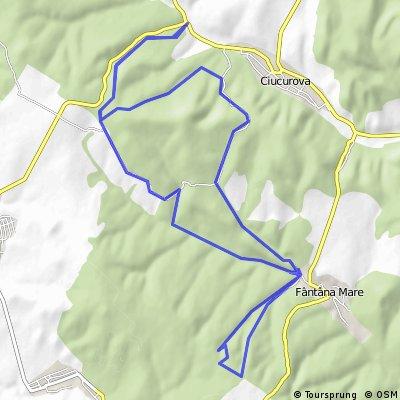 Dobrogea MTB Race
