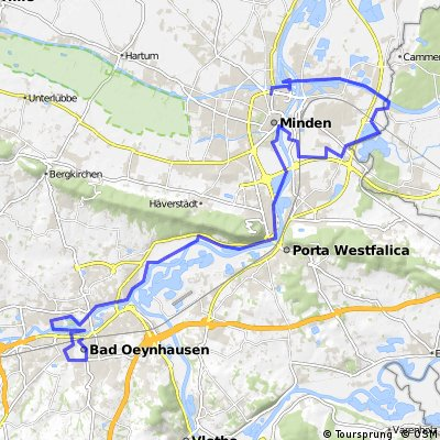 Westfälischen Mühlenroute (4a)