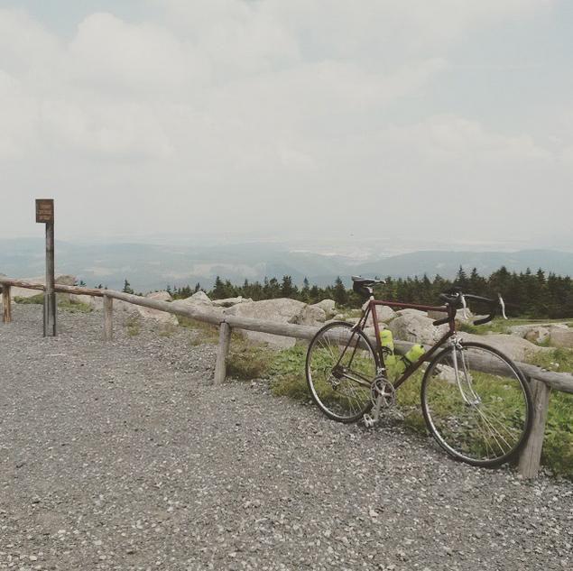 Routenplaner Fahrrad Niedersachsen