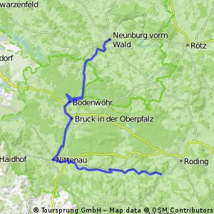 2015 Neunburg--Heilbrünl
