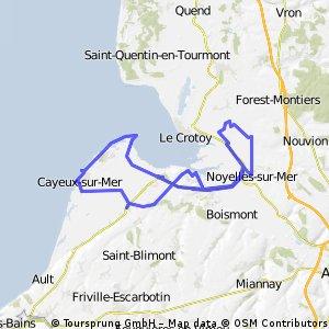 Baie de la Somme