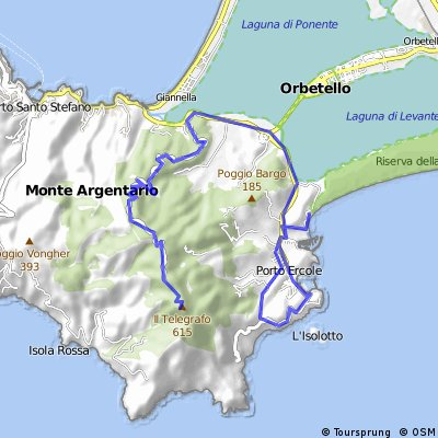 TOSCANA 2015.07.29. Monte Argentario