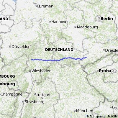 Dillheim - Zwickau