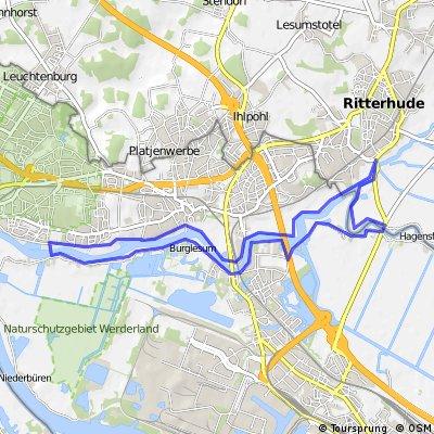 2) Knoopspark-Sperrwerk-Ritterhude-Knoopspark
