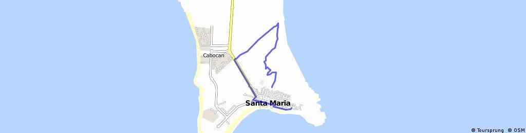 Rua das Salinas