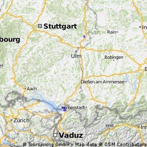 Bregenz - Lindau  Relax