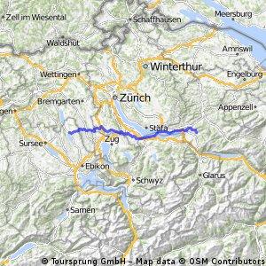 HItzkirch - Rieden