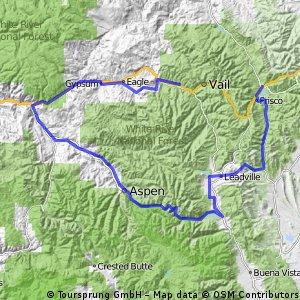 Colorado Ride