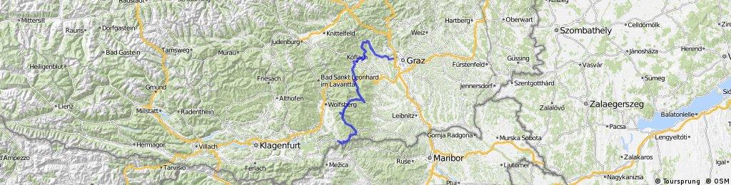 jakobsweg weststeiermark