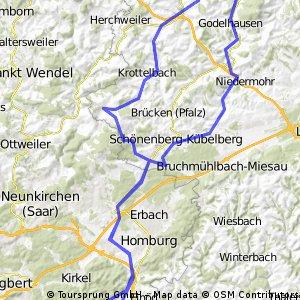Niederwürzbach-Kusel