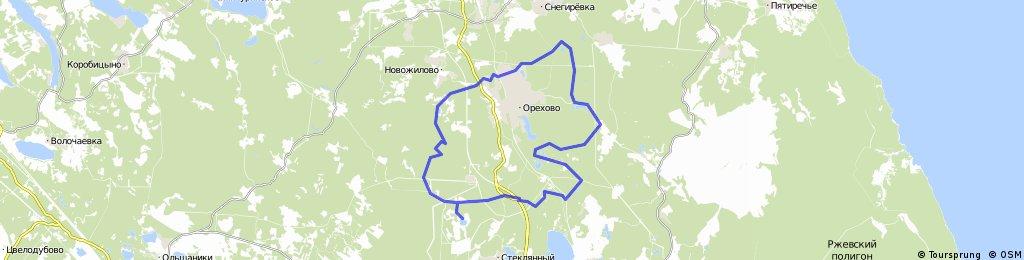 Orekhovo