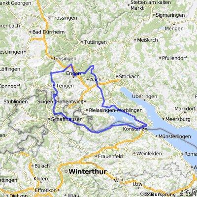 See-Rhein-Hegau Runde