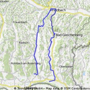 Wein und Öl nähe Radkersburg 3
