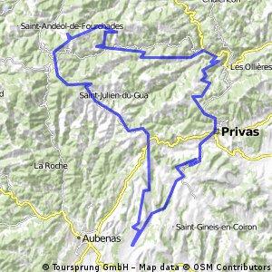 Sept Cols d'Ardeche