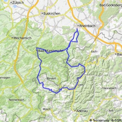 Rheinbach - Wershofen