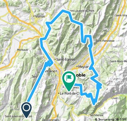 D_Alp00_Villard de Lans - Grenoble