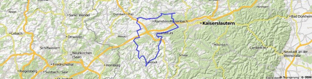 Tour Labach