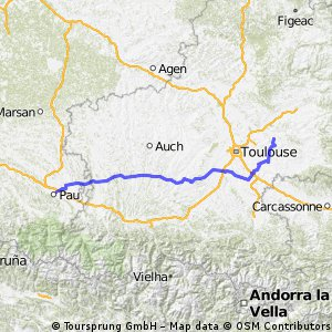 [Tour Francia 2001 - Et. 15] Pau - Lavaur