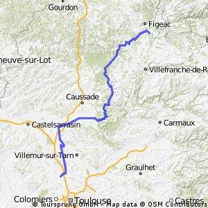 200207: Capdenac - St Jory