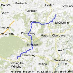 Hinterberg-Ebersberg