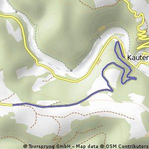 Cote Kautenbach-Nocher