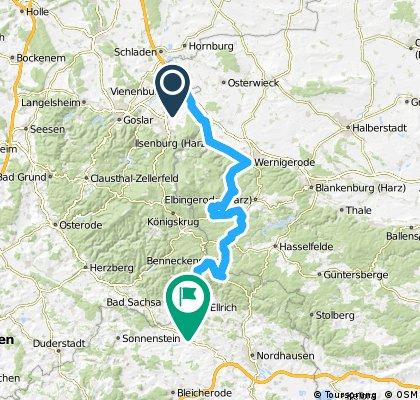 Vienenburg-Walkenried