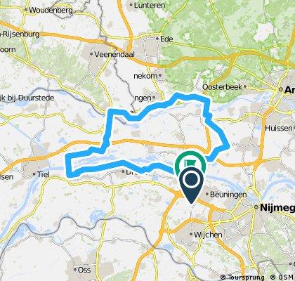 Ewijk Grebbeberg 70km
