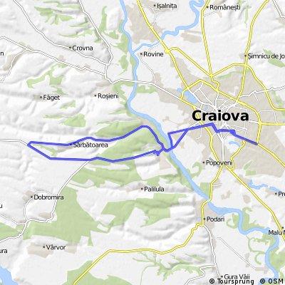Craiova-Bucovat-Sarbaoarea-Leamna-Craiova