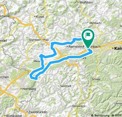 Tour Lambsborn