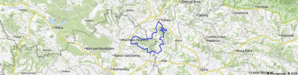 Český ráj I.