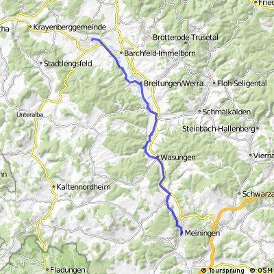 0917 Bad Salzungen-Meiningen-38km-230hm