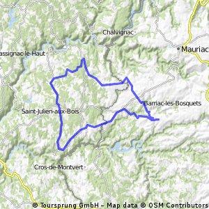 Tour de Corrèze
