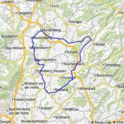 RTF Ilbenstadt (75 km)