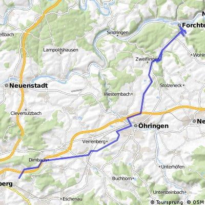 Fberg-Oehr-Cafe Fuchs 61 km