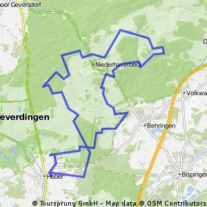 MTB Wilseder Berg