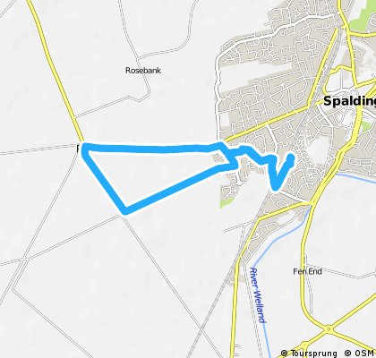 Pastviny - South Holland