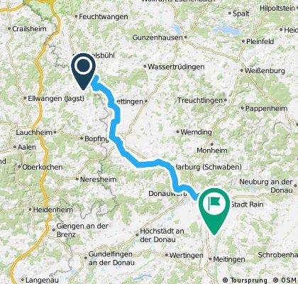 15.08.03 Mönchsroth-Oberndorf am Lech