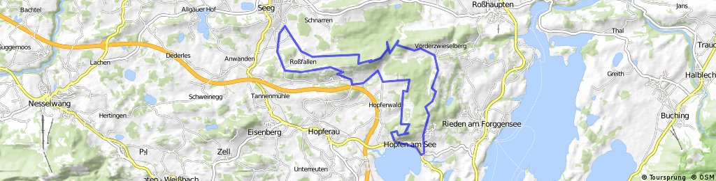 Senkelekopf/Alpe Beichelstein