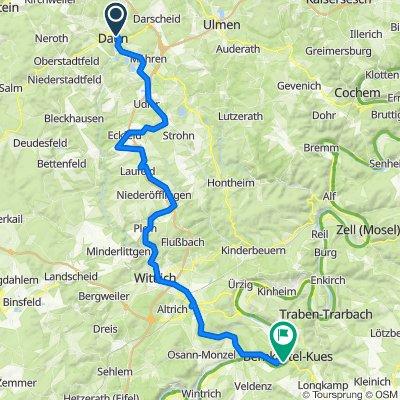 🚴♀️E*Bike🇩🇪 15.09.19. 5Tag MOSEL-Radweg