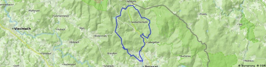 Arbersee - Zwiesel