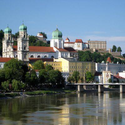 Donau_Etappe_01_Passau-Schlögen