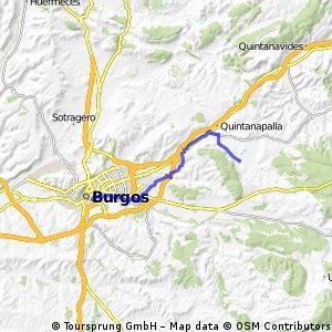 Burgos- Atapuerca (CeB)