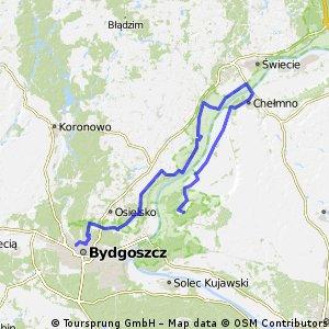 Bydgoszcz - Chełmno