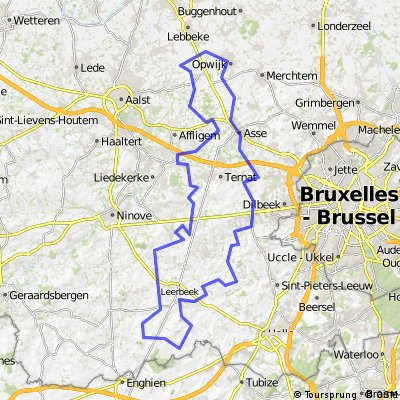 OTGV15-95km Hunselberg